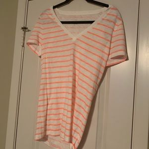 J.Crew Vintage Cotton T-shirt! New with tag!